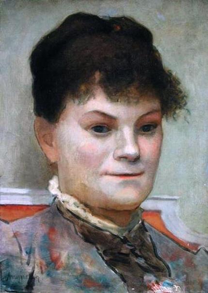 Луи Анкетен (фр. Louis Anquetin, 26 января 1861, Этрепаньи  19 августа 1932, Париж)  французский художник и теоретик искусства, один из основателей синтетизма в живописи.