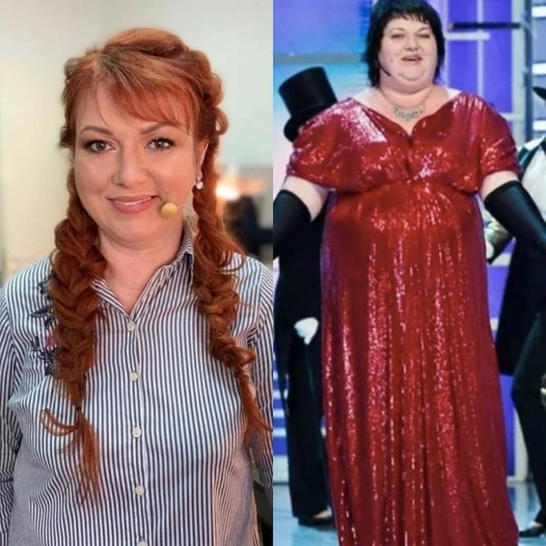 Сборная Пятигорска Ольга Похудела.