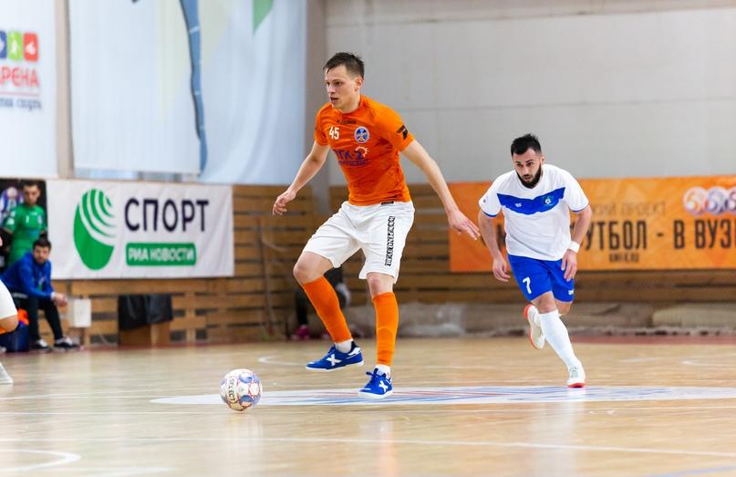 «Северная Двина» подписала контракты с футболистами клуба, изображение №14