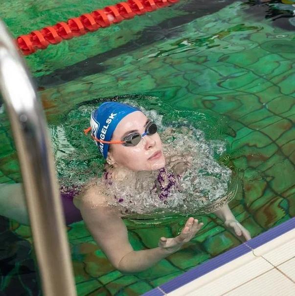 Как похудеть благодаря плаванию
