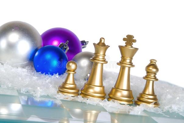 где поздравление шахматистов с новым годом они