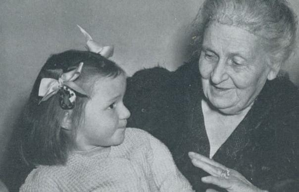 Некоторые факты о системе Монтессори. Мария Монтессори знаменитый итальянский педагог, ученый и врач. Предложенная ею система развития детей не получала одобрения в СССР, ее труды не