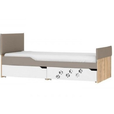 «Хаски» № 3 кровать