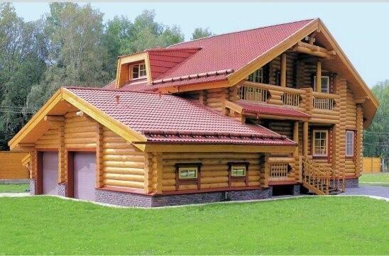 Дома, в которых хочется жить