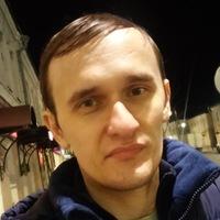 Андрей Абашкин