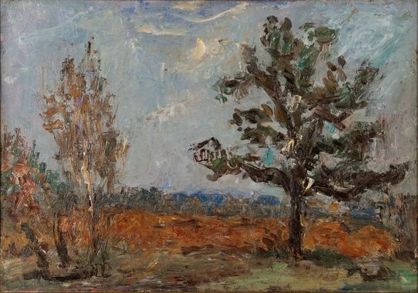 Александр Древин (1889 - 1938)