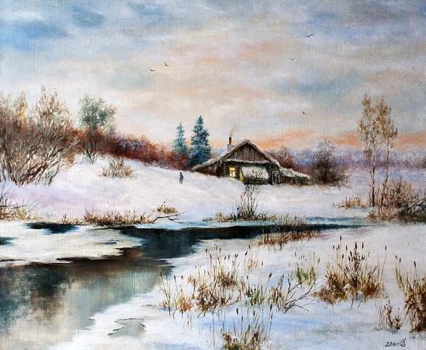 Художник Дорофеев Сергей Владимирович родился 8 мая 1969 года в городе Запорожье Как пишет сам автор, тяга к живописи у него проявилась ещё с младенчества, когда он рисовал маленьких человечков