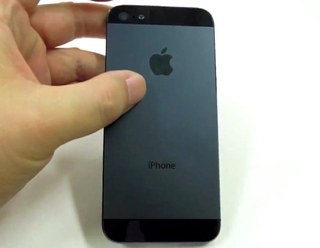 iphone 5 release date - HD 1292×999
