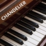 Chandelier, Piano Dreamers, Acoustic Pop Covers - Chandelier (Piano Version) (Piano Version)