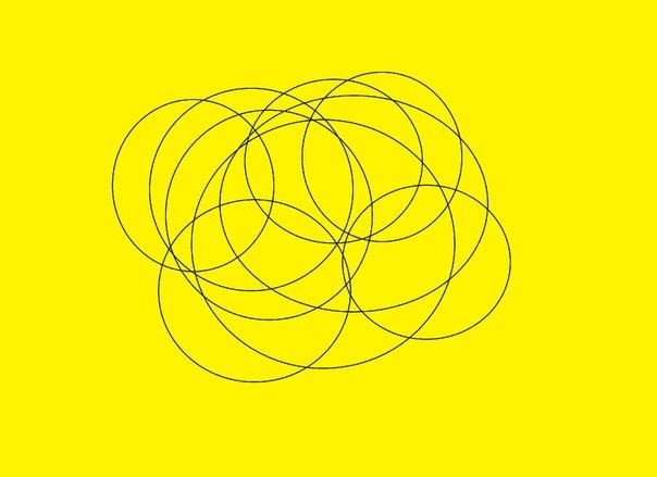 Головоломки сколько кругов на картинке