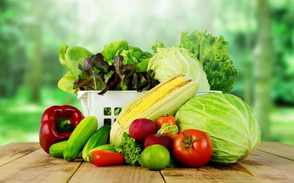 Народные приметы про овощи.