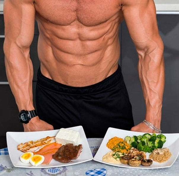 Сжечь Жир Не Потеряв Мышцы. 7 советов: как сжечь жир без потери мышечной массы