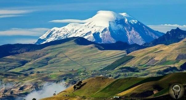 На самом деле Эверест не самая высокая гора в мире Как нас всех учили, помните Гора Эверест самая высокая гора на нашей планете. А вот и нет! На самом деле это не так и есть гора выше, чем