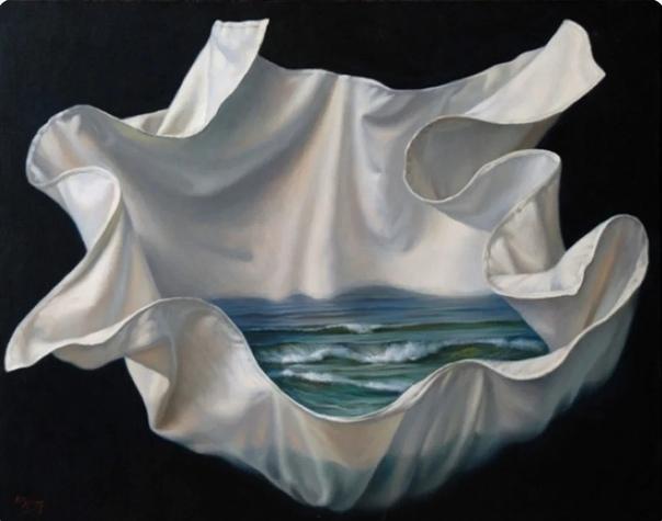 Алекс Алемани - художник из Испании