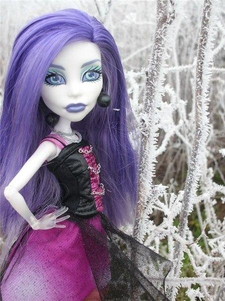 первому окну картинки самые крутые куклы монстер хай про
