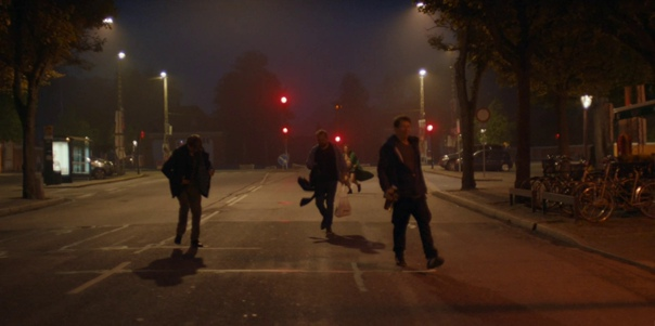 «Еще по одной» (2020) Режиссер: Томас ВинтербергОператор: Стурла Брандт Грёвлен