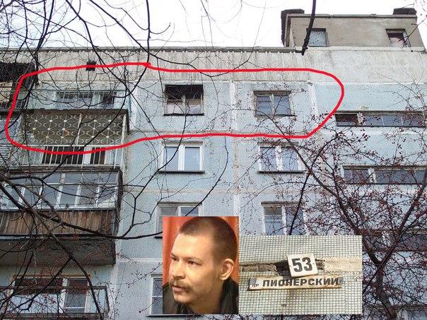 Страшная квартира в доме на Пионерском проспекте до сих пор стоит опечатанной, в ней никто не живет с 1990-х годов После освобождения туда приезжала Спесивцева с дочерью забрать вещи. Их там