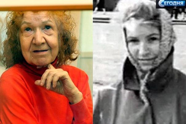 Принято считать, что старики совершенно безобидны Однако это далеко не всегда так Следующая наша героиня пожилая петербурженка Тамара Самсонова, на счету которой две подтвержденных жертвы, но,