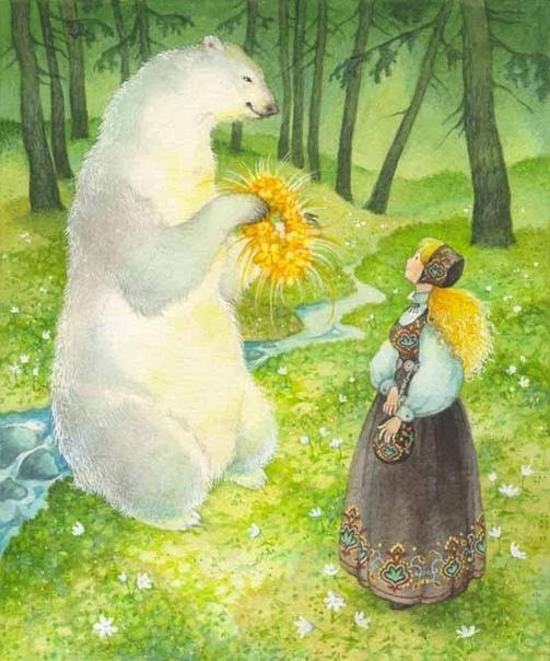 Ольга Ромуальдовна Ионайтис  известный художник-иллюстратор, в ее портфолио - более 150 детских книг