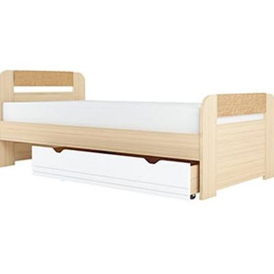 Кровать с основанием ЛДСП