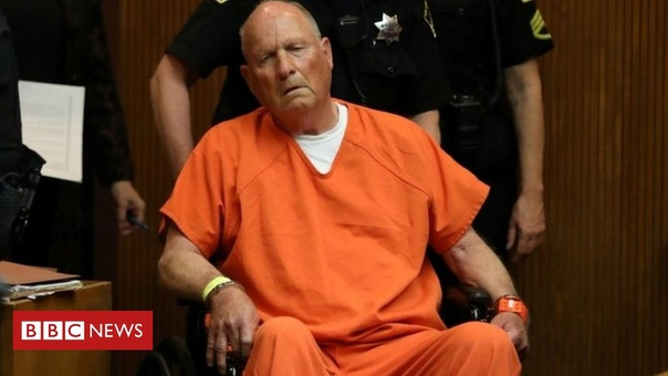 Монстр на привязи. Убийца из Золотого Штата был охарактеризован как реальная версия Ганнибала Лектера после того, как он наконец признался в целой череде убийств и изнасилований.Жертвы