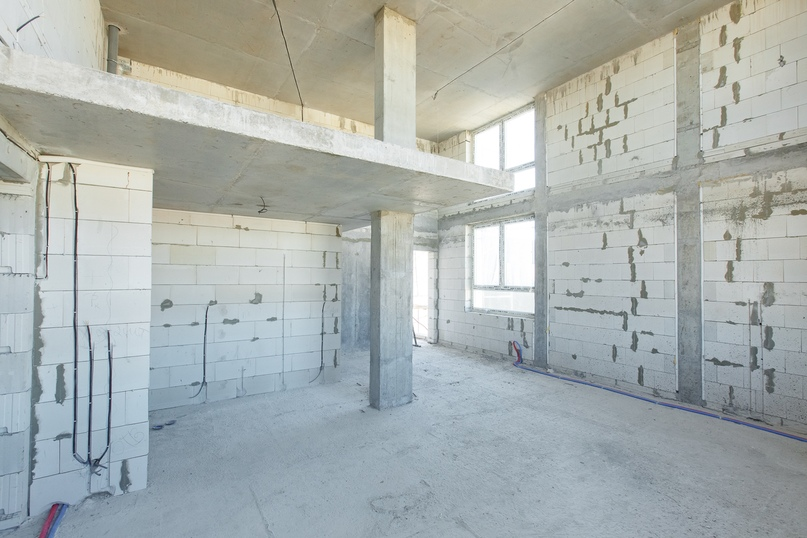 Отчет о ходе строительства квартала «Среда» июнь 2020, изображение №6