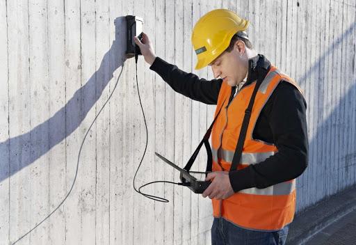 Техническое обследование конструкций здания в Когалыме