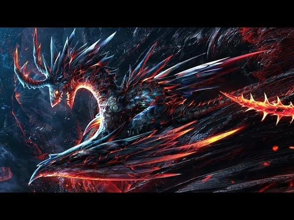 Живые Обои Драконы