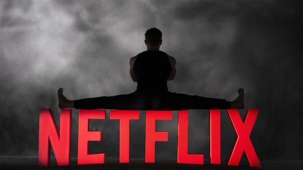 Жан-Клод Ван Дамм сыграет в экшен-комедии Netflix