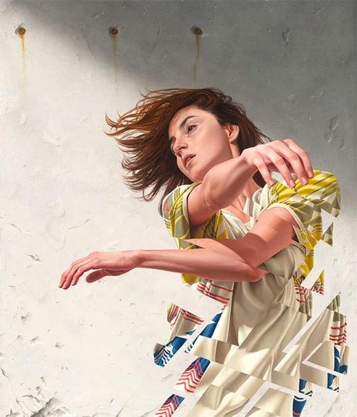 Джеймс Буллоу  художник американского происхождения, который вырос в Вашингтоне, округ Колумбия, а сейчас живет и работает в Берлине, Германия
